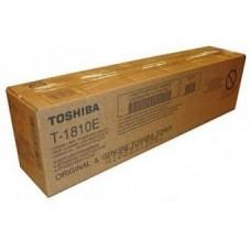 Тонер T-1810E для Toshiba e-Studio 181, черный (24500 стр.)