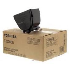 Тонер T-2060E для Toshiba 2060/ 2860/ 2870, черный (7500 стр.)