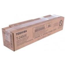 Тонер-картридж T-2450E для Toshiba e-Studio 195/ 223/ 225/ 243/ 245, черный (25000 стр.)