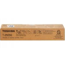Тонер-картридж T-2505E (6AG00005084) для Toshiba e-STUDIO2505/ 2505H/ 2505, черный (12000 стр.)