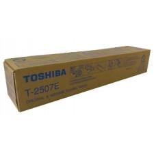 Тонер-картридж T-2507E для Toshiba e-STUDIO 2006/ 2506/ 2007/ 2507, черный (12000 стр.)