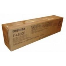 Тонер T-4530E для Toshiba e-STUDIO 255/ 305/ 355/ 455, черный (30000 стр.)