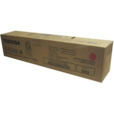 Туба с цветным тонером T-FC25EM для Toshiba e-STUDIO 2040C/ 2540C/ 3040C/ 3540C/ 4540C, пурпурный (26800 стр.)