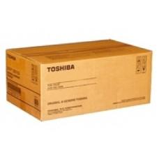 Тонер T-FC30E-M для Toshiba e-Studio 2050c/ 2051c/ 2550c/ 2551c, пурпурный (28000 стр.)
