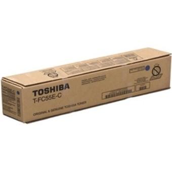 Тонер T-FC55E-C (ориг)