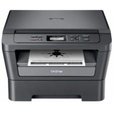 Черно-белый лазерный МФУ Brother DCP-7060DR