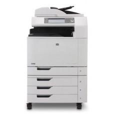 Цветной лазерный МФУ HP Color LaserJet CM6030f (CE665A)
