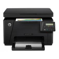 Цветной лазерный МФУ HP Color LaserJet Pro MFP M176n (CF547A)
