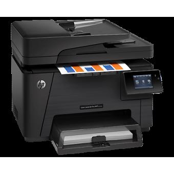 Hewlett Packard M177fw