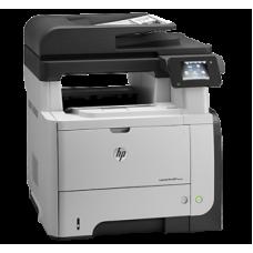 Черно-белый лазерный МФУ HP LaserJet Enterprise 500 MFP M521dn (A8P79A)