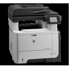 Черно-белый лазерный МФУ HP LaserJet Enterprise 500 MFP M521dw (A8P80A)