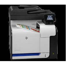 Цветной лазерный МФУ HP LaserJet Pro 500 color MFP M570dn (CZ271A)