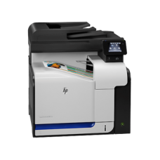 Цветной лазерный МФУ HP LaserJet Enterprise 500 Color M570dw (CZ272A)