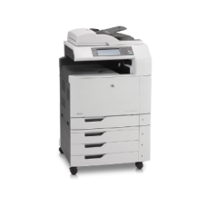 Цветной лазерный МФУ HP Color LaserJet M6040 MFP (Q3938A)