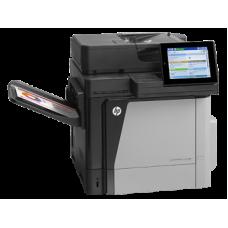 Цветной лазерный МФУ HP Color LaserJet Enterprise M680dn (CZ248A)