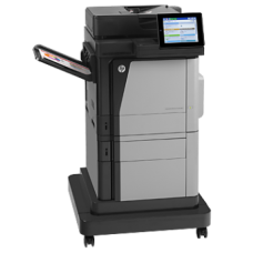 Цветной лазерный МФУ HP Color LaserJet Enterprise M680f (CZ249A)