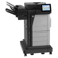 Цветной лазерный МФУ HP Color LaserJet Enterprise M680z (CZ250A)