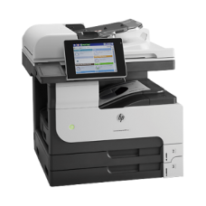 Черно-белый лазерный МФУ HP LaserJet Enterprise 700 M725dn (CF066A)