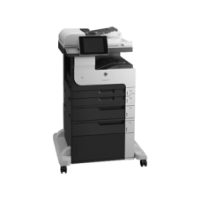 Черно-белый лазерный МФУ HP LaserJet Enterprise 700 MFP M725f (CF067A)