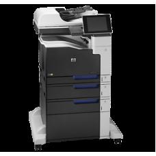 Цветной лазерный МФУ HP LaserJet Enterprise 700 color MFP M775f (CC523A)