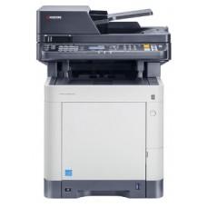 Цветной лазерный МФУ Kyocera ECOSYS M6030cdn (1102NV3NL0)