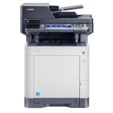 Цветной лазерный МФУ Kyocera ECOSYS M6035cidn (1102PB3NL0)