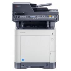 Цветной лазерный МФУ Kyocera ECOSYS M6530cdn (1102NW3NL0)