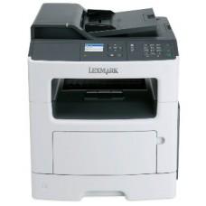 Черно-белый лазерный МФУ Lexmark MX310dn