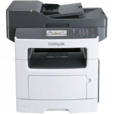 Черно-белый лазерный МФУ Lexmark MX511de