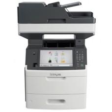 Черно-белый лазерный МФУ Lexmark MX710de