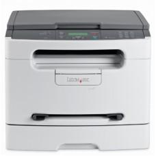 Черно-белый лазерный МФУ Lexmark X203n