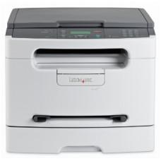 Черно-белый лазерный МФУ Lexmark X204n