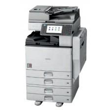 Черно-белый лазерный МФУ Ricoh Aficio MP 4002SP (416368)