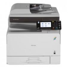 Цветной лазерный МФУ Ricoh Aficio MP C305SPF (416012)