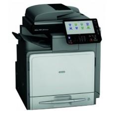 Цветной лазерный МФУ Ricoh MP C401SRSP (416973)
