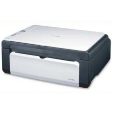 Черно-белый лазерный МФУ Ricoh Aficio SP 100SU