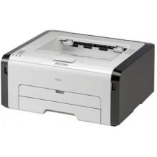 Черно-белый лазерный принтер Ricoh SP 210 (407600)