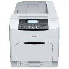 Цветной лазерный принтер Ricoh SP C440DN (407774)
