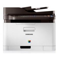 Цветной лазерный МФУ Samsung CLX-3305FN
