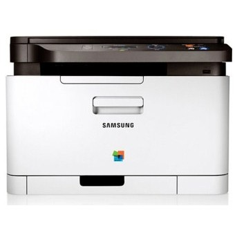 Samsung CLX-3305W