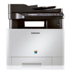 Цветной лазерный МФУ Samsung CLX-4195FN