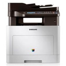 Цветной лазерный МФУ Samsung CLX-6260FD