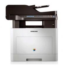 Цветной лазерный МФУ Samsung CLX-6260FR