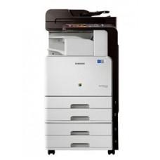 Цветной лазерный МФУ Samsung CLX-9201NA