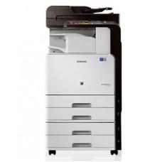 Цветной лазерный МФУ Samsung CLX-9251NA