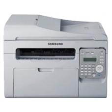 Черно-белый лазерный МФУ Samsung SCX-3400