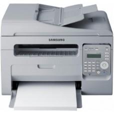 Черно-белый лазерный МФУ Samsung SCX-3400F