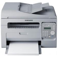 Черно-белый лазерный МФУ Samsung SCX-3405F