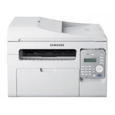 Черно-белый лазерный МФУ Samsung SCX-3405FW