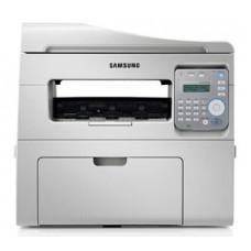 Черно-белый лазерный МФУ  Samsung SCX-4655FN